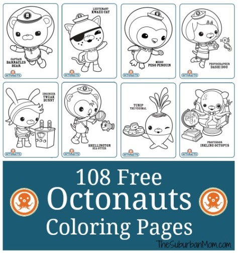 108-Free-Octonauts-Coloring-Printable-Pages